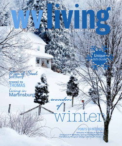 WV Living Wintercover2010