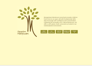 Morgantown Montessori Preschool